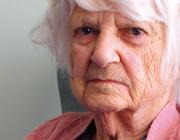 Een delier bij een 91-jarige patiënte