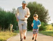Wat is de optimale lithiumspiegel voor onderhoudsbehandeling bij ouderen met een bipolaire stoornis?